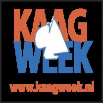 Kaagweek 2017 van 13 juli t/m 16 juli 2017