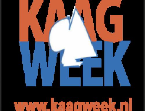 2018 Uitslagen Kaagweek