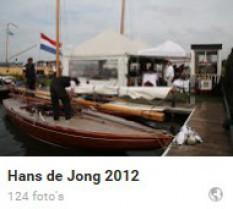 hans de jong special Event 2012
