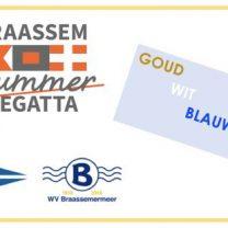 BSR 9 t/m 10 juni a.s. op de Braassemermeer