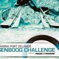 2018 Uitslag Marina Port Zelande Regenboog Challenge