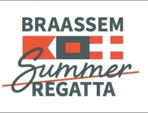 2019 uitslagen Braassem Summer Regatta