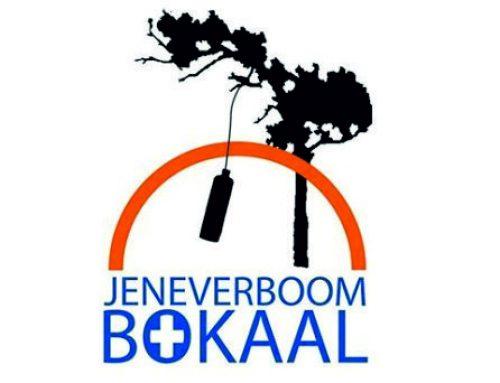 2019 uitslagen Jeneverboom