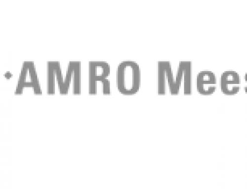 ABN AMRO MeesPierson hoofdsponsor Regenboogclub 2019