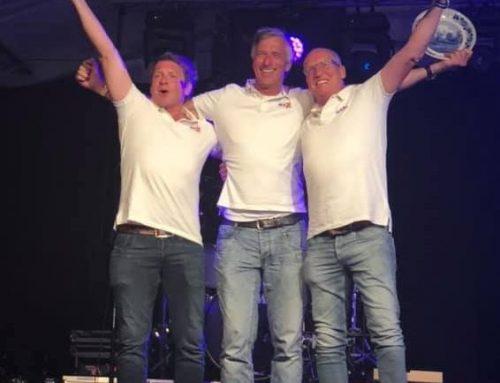 Regenboogteam 145 Sneekweek Kampioen 2019