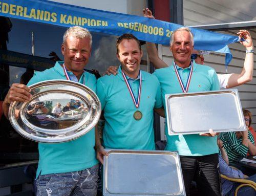 Regenboog 149 Nederlandskampioen 2019