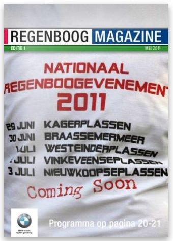 Magazine 2011 #1 HR