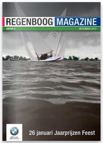 2012 #3 regenboogmagazine