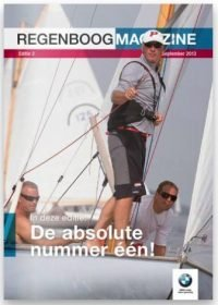 2013 Regenboogmagazine #2