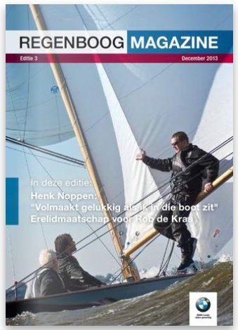 2013 regenboogmagazine #3