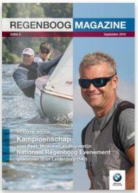 2014 Regenboogmagazine 2