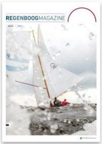 2019 Regenboogmagazine editie #1