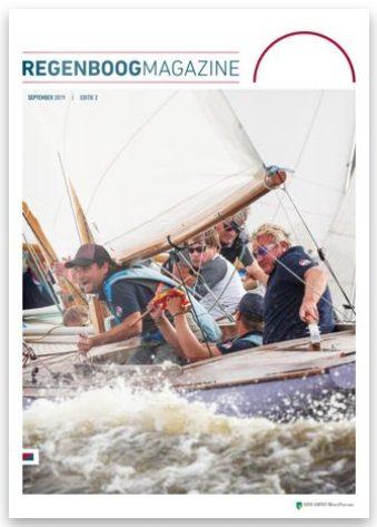 2019 Regenboogmagazine editie#2